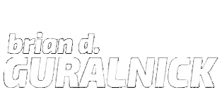Brian D. Guralnick Injury Lawyers logo