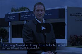 How Long Should An Injury Case Take To Settle thumbnail
